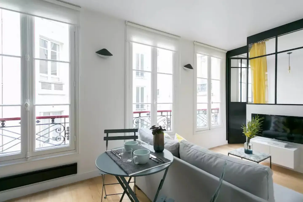 Amazing Apt Luxembourg St Germain Des Pres Apartments For Rent