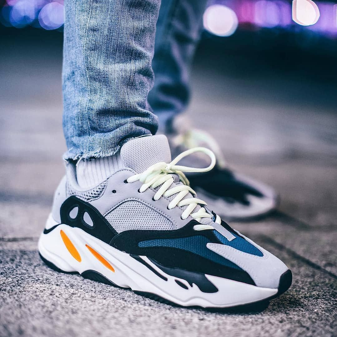 4ac61077b62c9 Pinterest  Donnah Adidas yeezy boost 700 wave runner