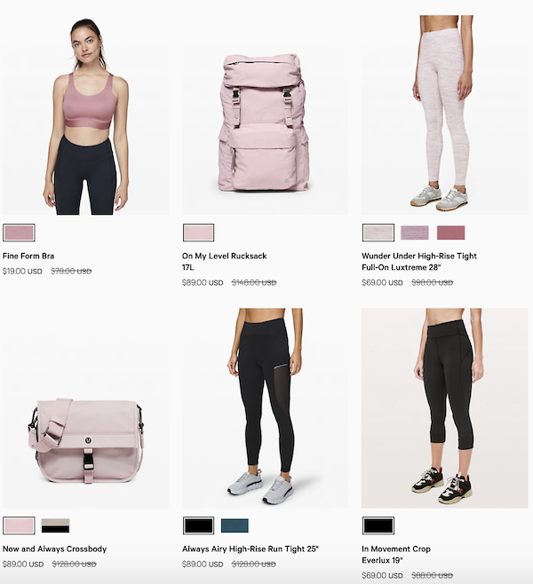 Schimiggy Reviews Fitness Fashion Food Travel Yoga Fashion Lululemon Athletic Apparel