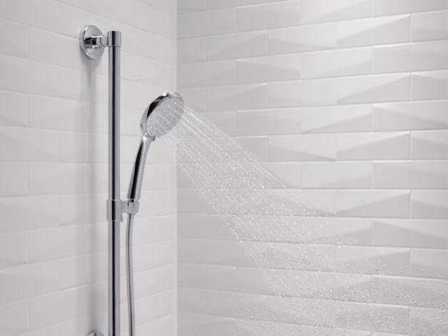 K 97604 T01 Choreograph 60 X 96 Inch Wall Panel Bathroom Wall Panels Waterproof Bathroom Wall Panels Shower Wall Panels