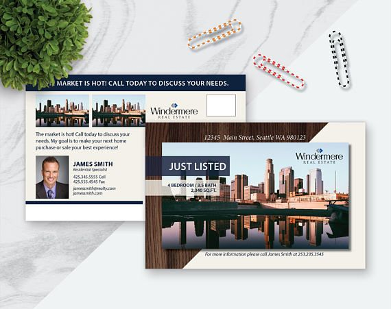 Beautiful Real Estate Postcard Templates Real Estate Postcards Real Estate Flyers Open House Sign Real Estate Postcards Postcard Template Marketing Template