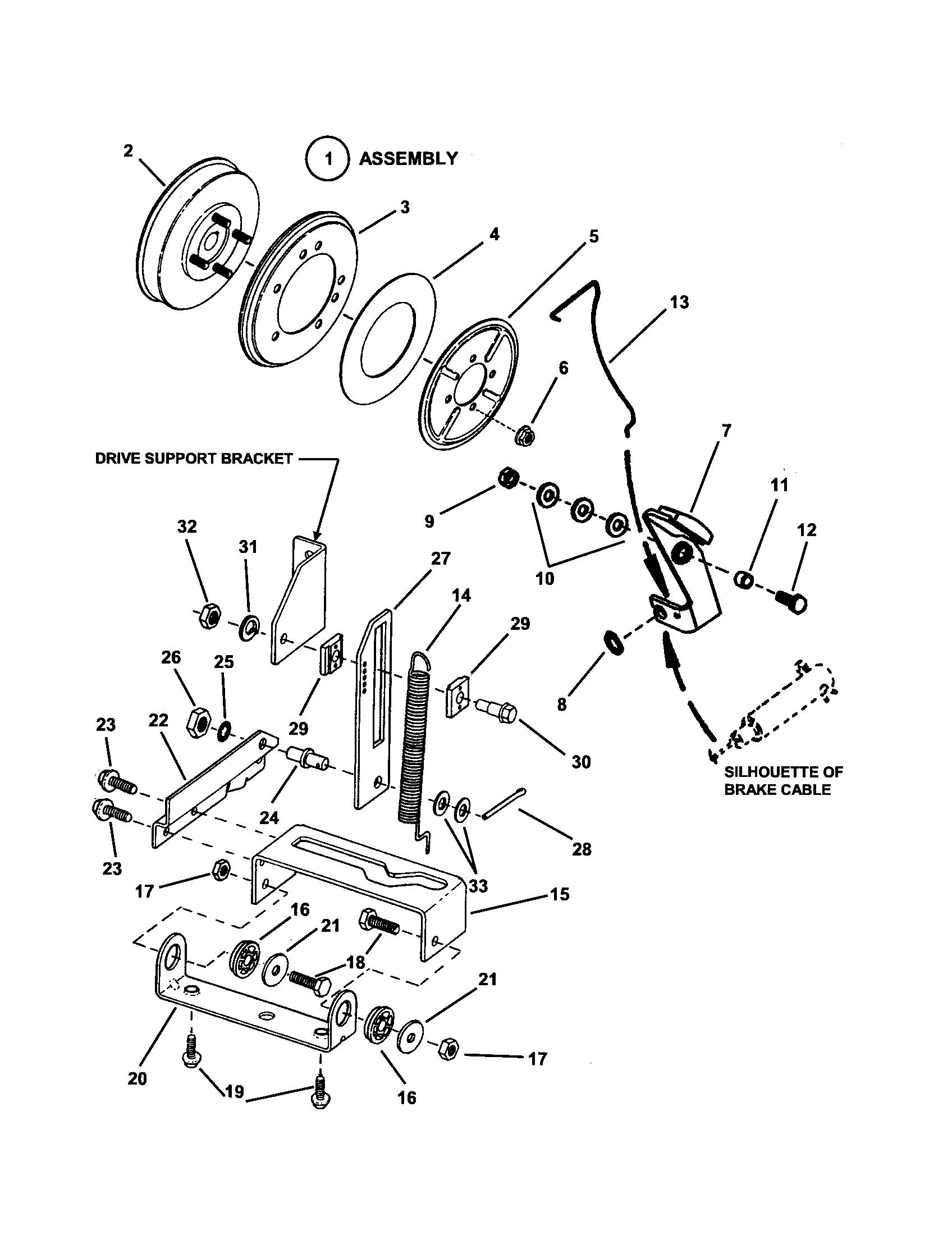 Small Engine Parts Diagram Di 2020