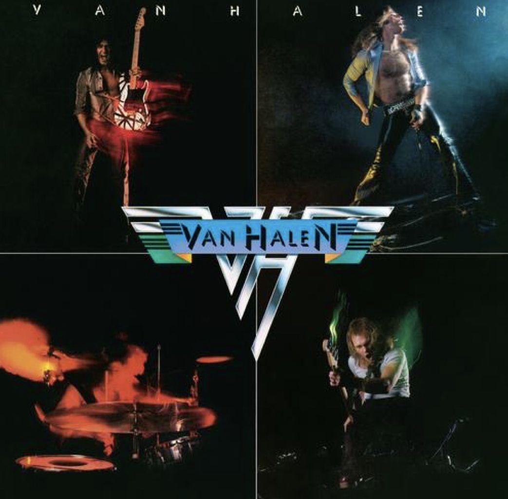 You Really Got Me Van Halen Halen Album