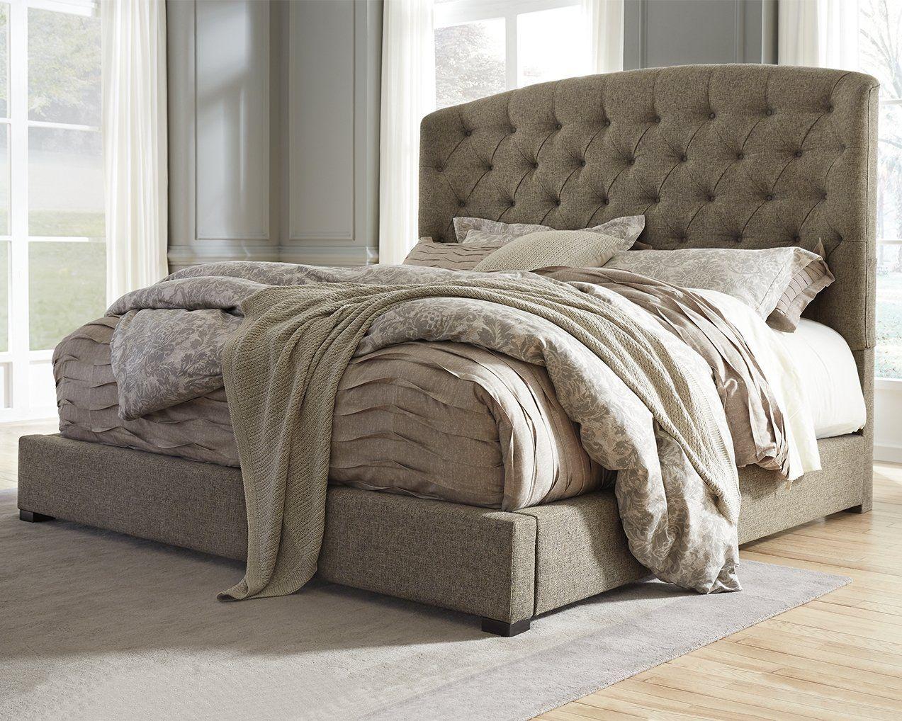 Ashley Furniture Signature Design Gerlane Master Bedroom Set