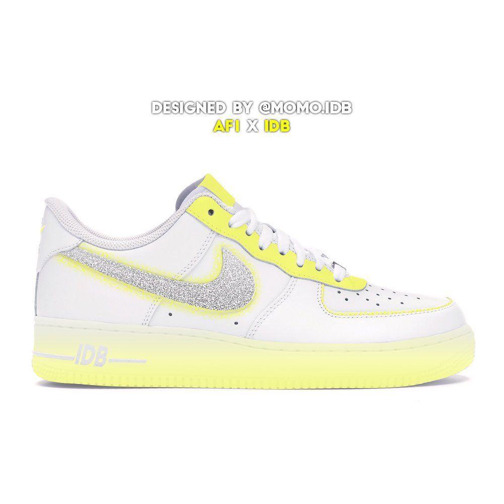 Nike Air Force 1 | Sneakersnstuff | sneakers & streetwear på