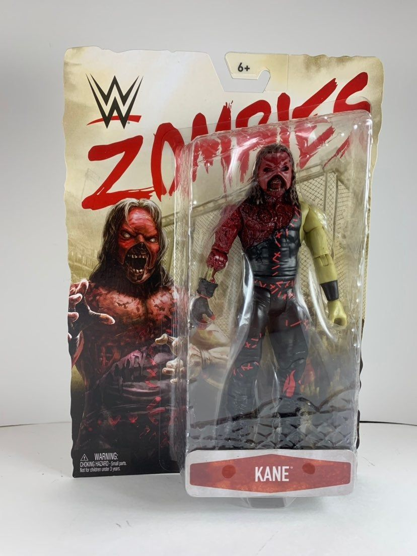 WWE Basic Figure-Kevin Owens 78 action figures-New Boxed