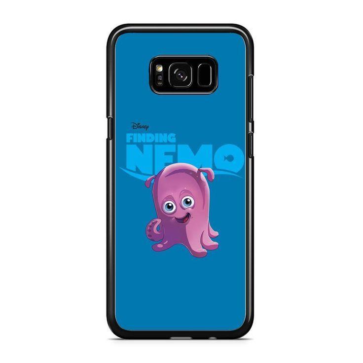 Finding Nemo Pearl Wallpaper Samsung Galaxy S8 Case  Free Download