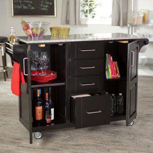 Home Styles Design Your Own Kitchen Island   Kitchen Islands And Carts At  EKitchen Islands