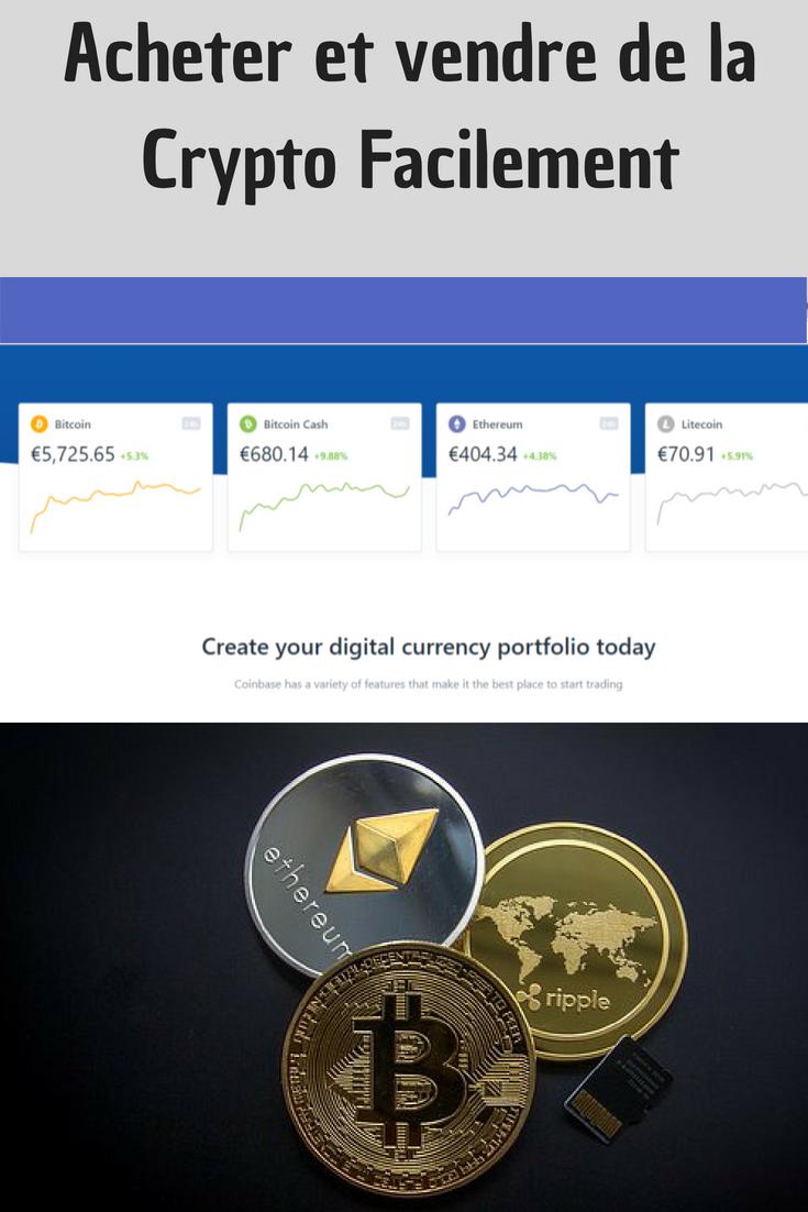 comment investir dans des penny stocks de crypto-monnaie