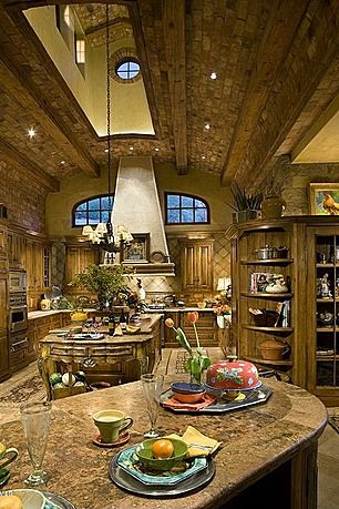 wonderful rustic kitchen design ideas and photos - zillow digs