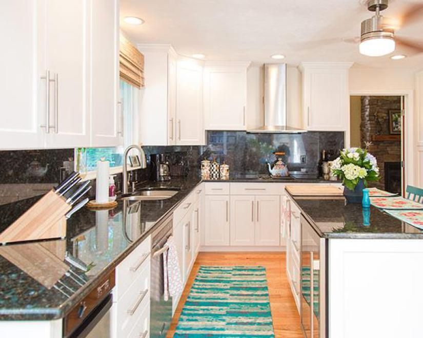 25 Modern Kitchen Countertop Ideas Fresh Designs For Your Home