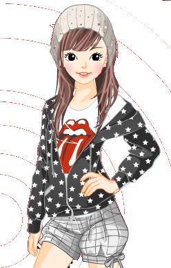 سكرابز روعة سكرابز بنات كيوت روعة جدا سكرابز بنات كيوت من تجميعي أكيد هيعجبكم ج1 Anime Illustration Art