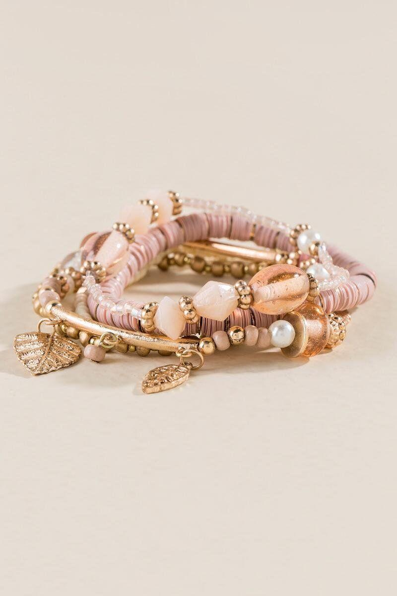 Bella Bracelet Set