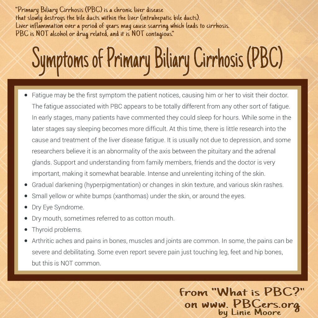 What is pbc the symptoms of primary biliary cirrhosis from http the symptoms of primary biliary cirrhosis from httppbcers fandeluxe Gallery