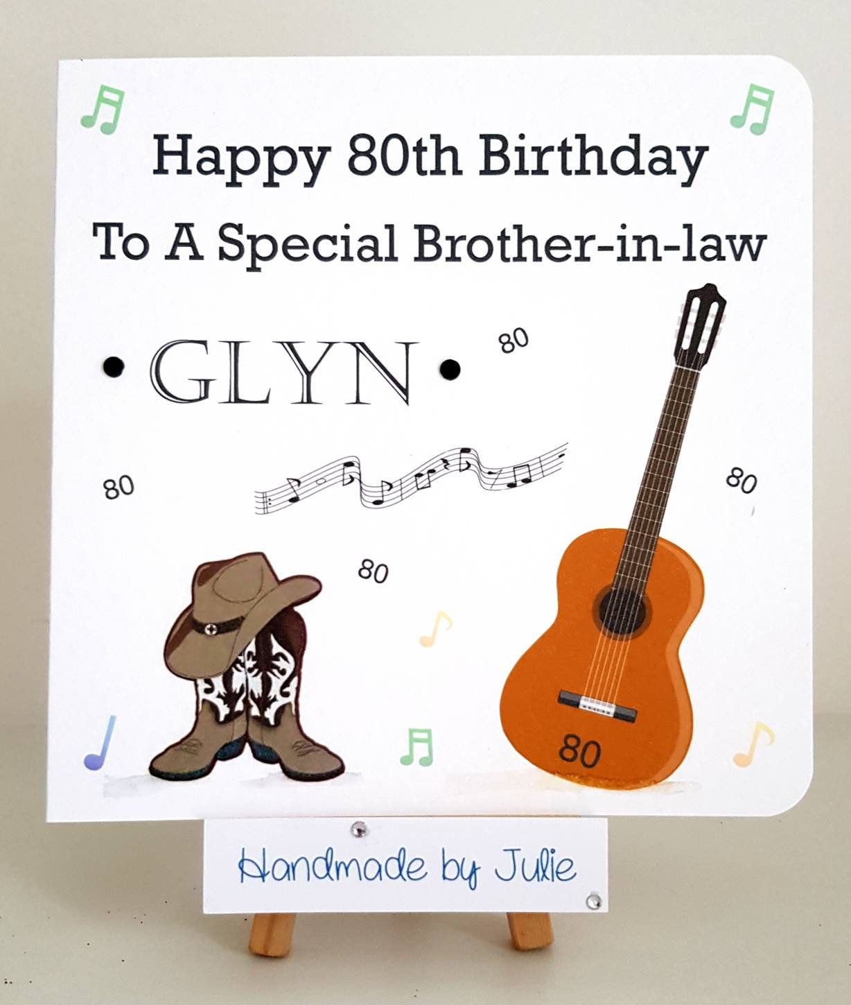 Personalised Birthday Card For Etsy Dad Birthday Card Personalized Birthday Cards Birthday Cards