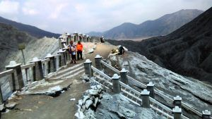 Harga Tiket Masuk Wisata Gunung Bromo Terbaru Harian Harga