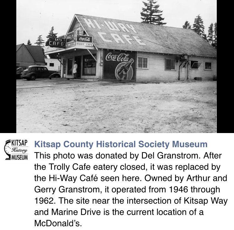 Pin By Sheree Jankowski On Bremerton Kitsap County House Styles Historical Society
