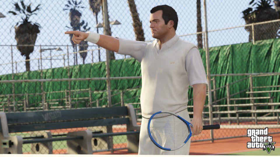 Gta 5 La Coppia Armata Di St Louis E Finita In Un Artwork Amatoriale Gta Grand Theft Auto Xbox