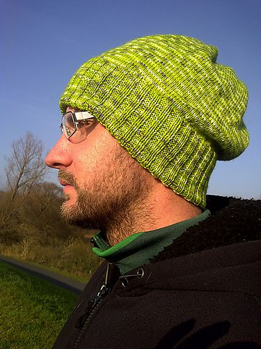 Ravelry  Sockhead Hat pattern by Kelly McClure 17626d532ed