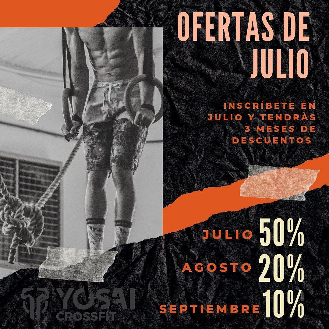 OFERTAS DE JULIO !!!! 🔥🔥🔥 . Vas a dejar pasar esta oferta ??? . 80% de descuento en 3 meses !m conse...