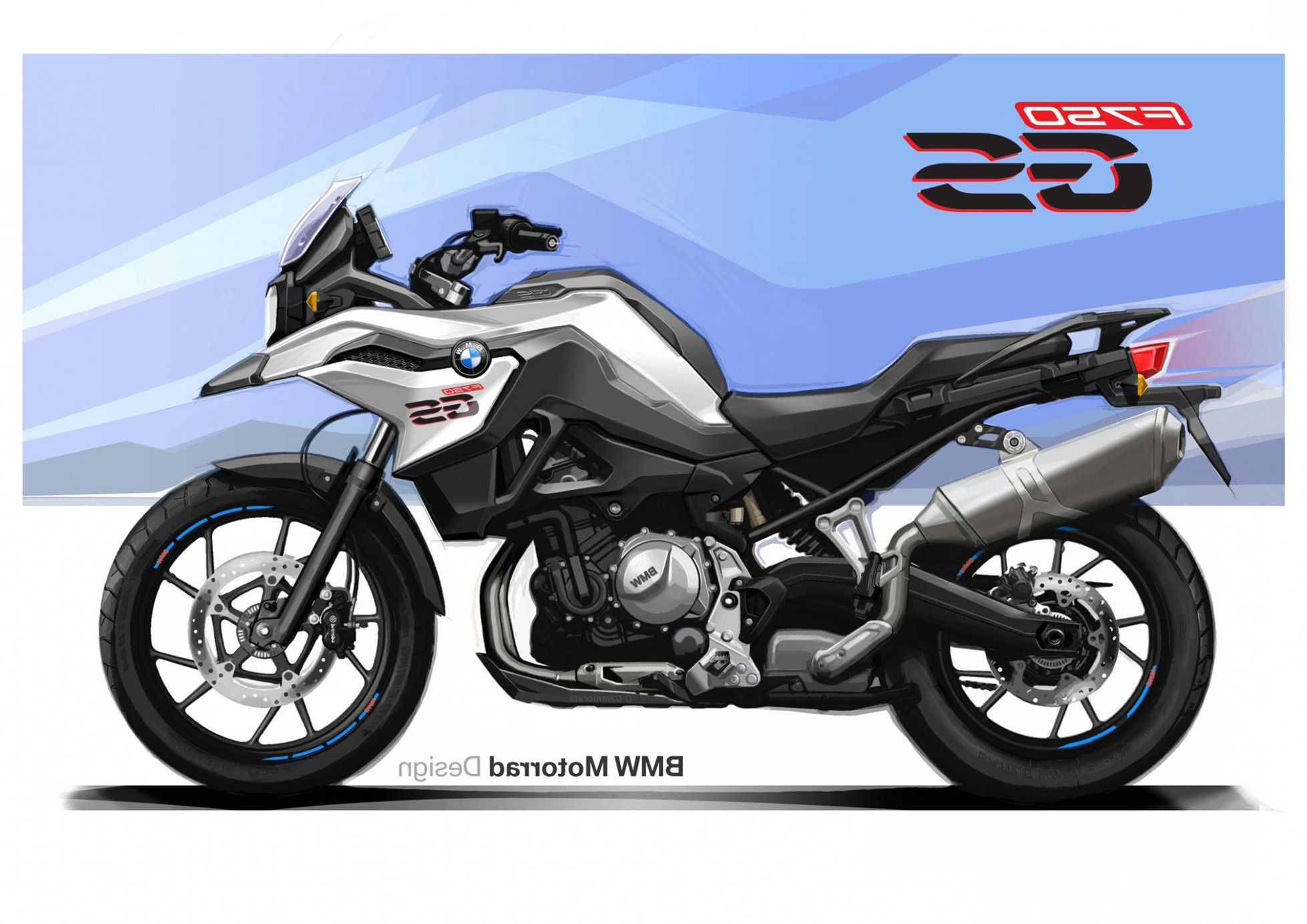 Top 10 Trends In 2020 Bmw F750gs Specs To With Images Concept Cars Bmw Bikes For Sale
