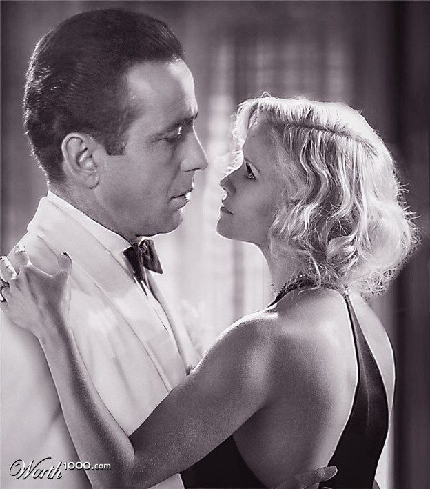 Bogart - Witherspoon