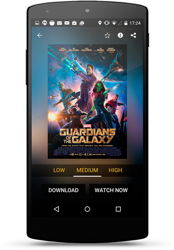 how to download showbox app Movies and tv shows