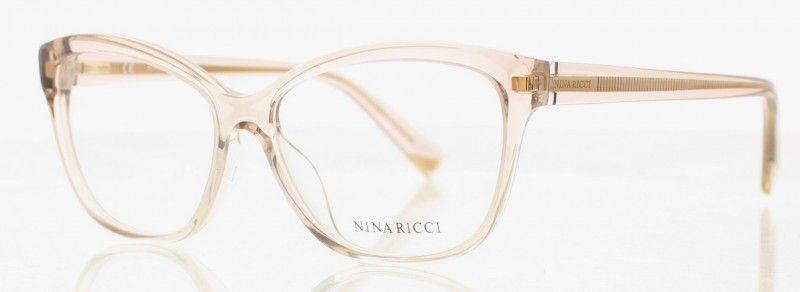 a1f02c5940636 Lunette de vue NINA RICCI VNR020 06Y1 femme - prix 141€ - KelOptic ...