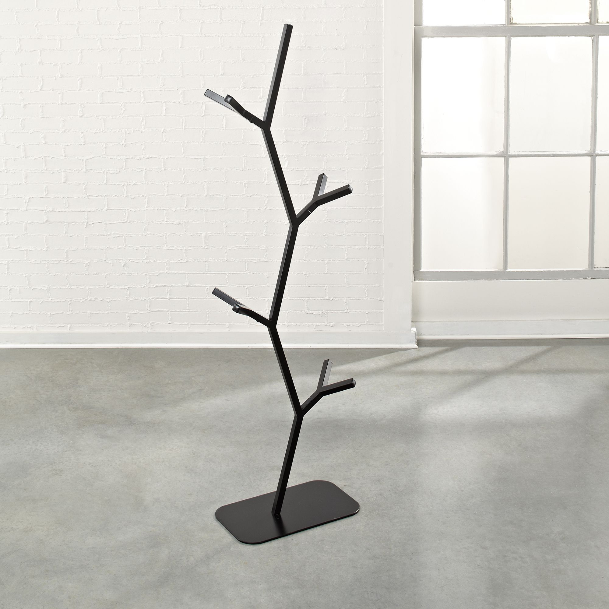 office coat tree. Twig Hall Tree - Soft Modern Hang A Hat, Coat Whatever Your Friends Choose To Put On This Tree, It\u0027ll With Style! Office E
