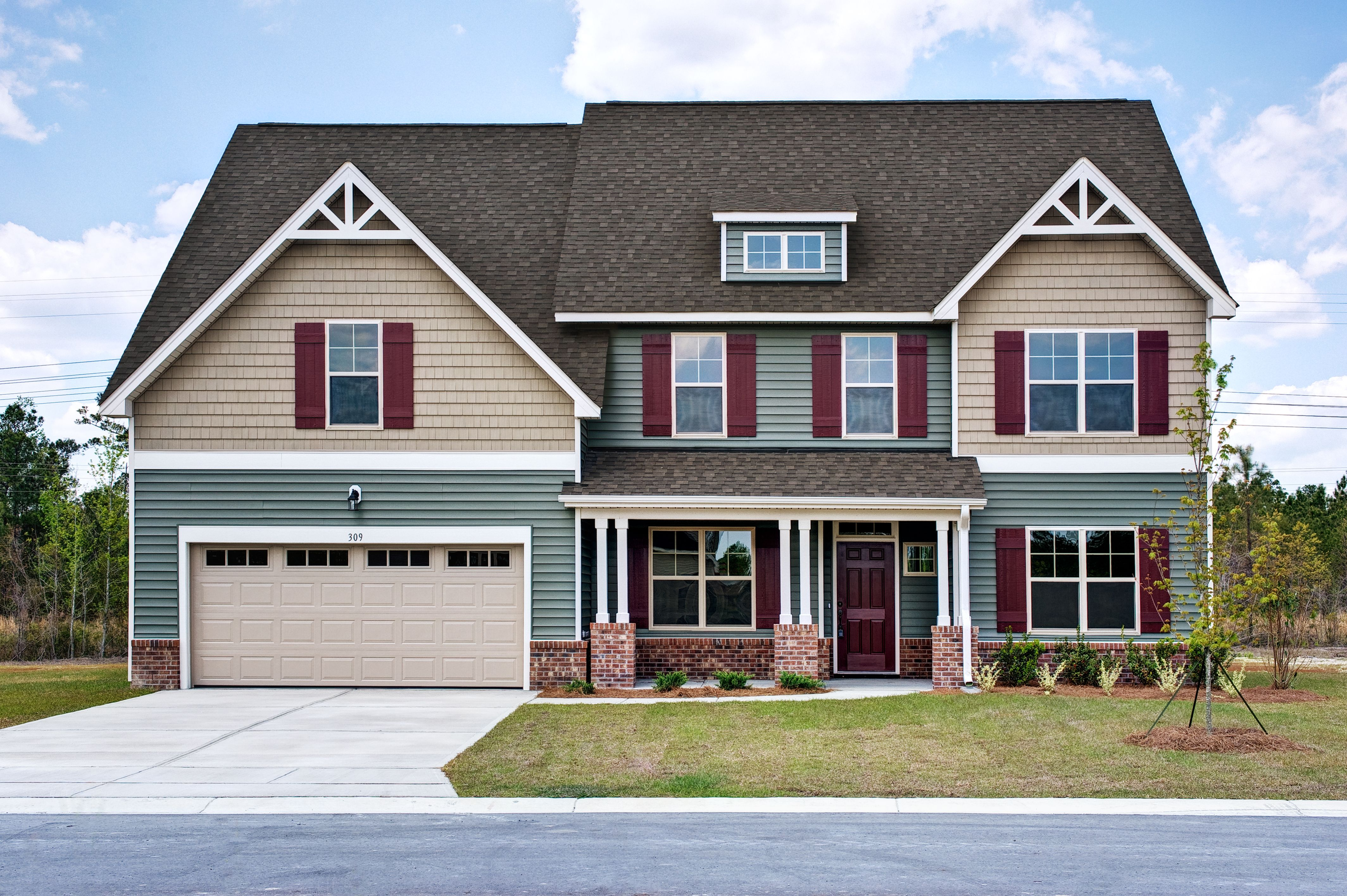 Exterior home colors with shutters - Explore Exterior Colors Exterior Paint And More