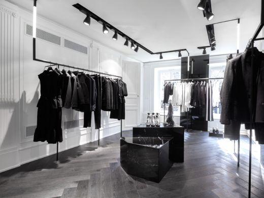Karl Lagerfeld Store by Karl Lagerfeld/Plajer