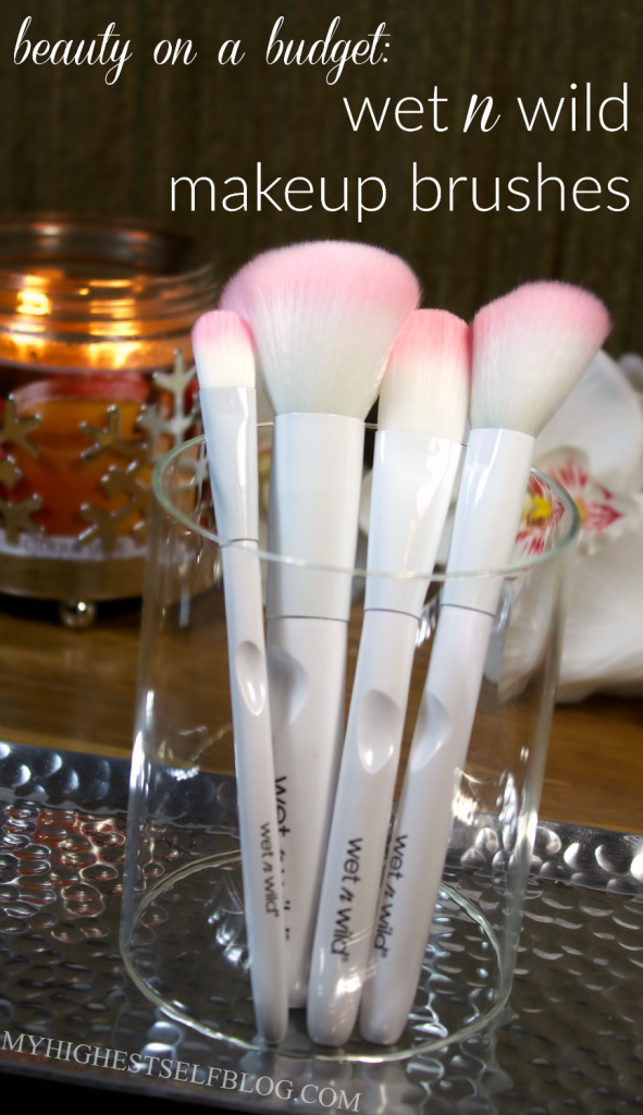 Wet n Wild Cruelty Free Makeup Brushes (With images