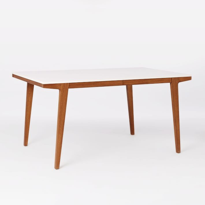 Modern Expandable Dining Table In 2019 Expandable Dining Table