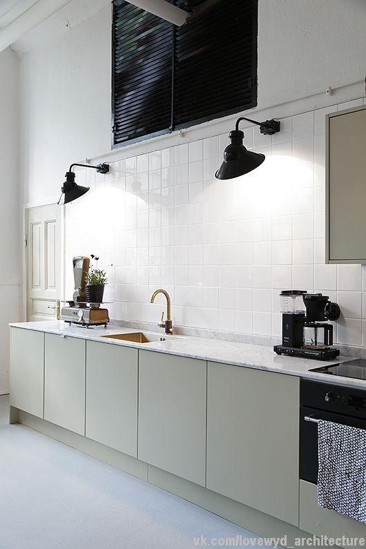Kitchens #2   43 фотографии