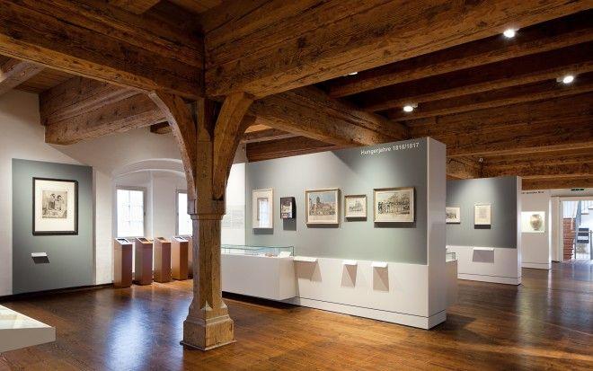 The Bread Museum, Ulm, D
