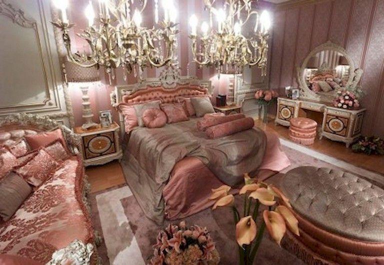 72 Inspiring Italian Style Bedroom Decor Ideas Italian Bedroomdecor Bedroomdecorideas Luxury Bedroom Design Luxurious Bedrooms Italian Bedroom