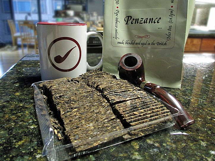 Penzance tobacco dating