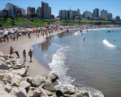 Image From Http Www Destination360 South America Argentina Buenos Aires Images S Beaches Jpg