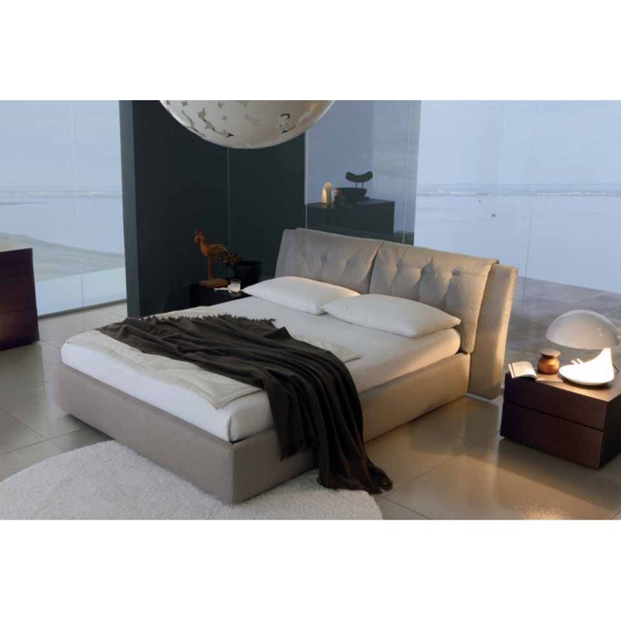 lit coffre bluemoon meubles et atmosph re lit pinterest gain and lights. Black Bedroom Furniture Sets. Home Design Ideas
