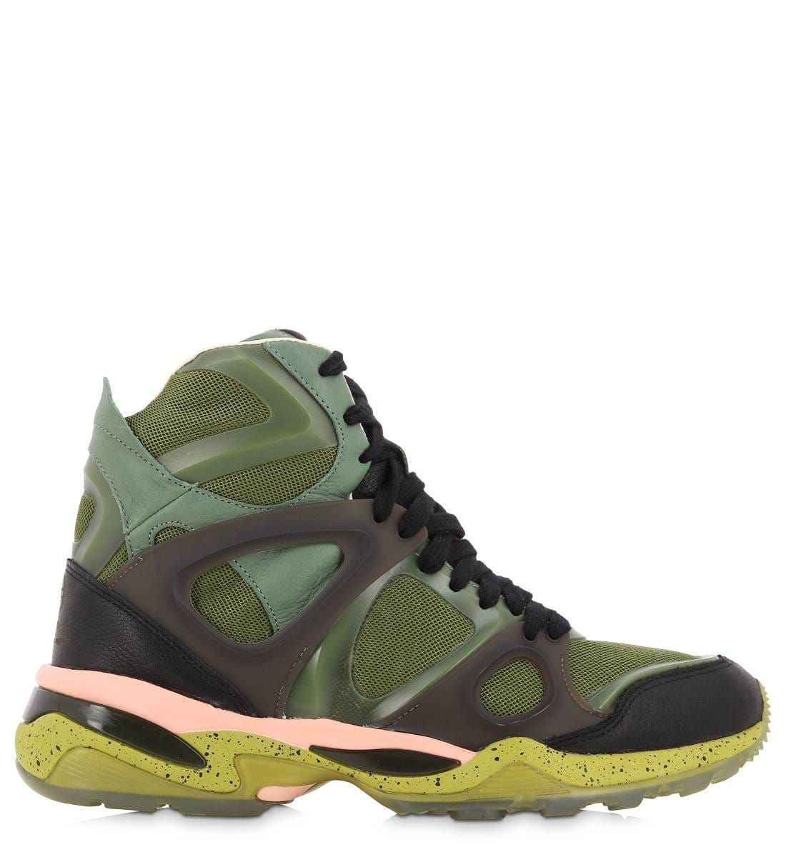 Puma Sneakers montantes McQ Run Noir 5W5T2