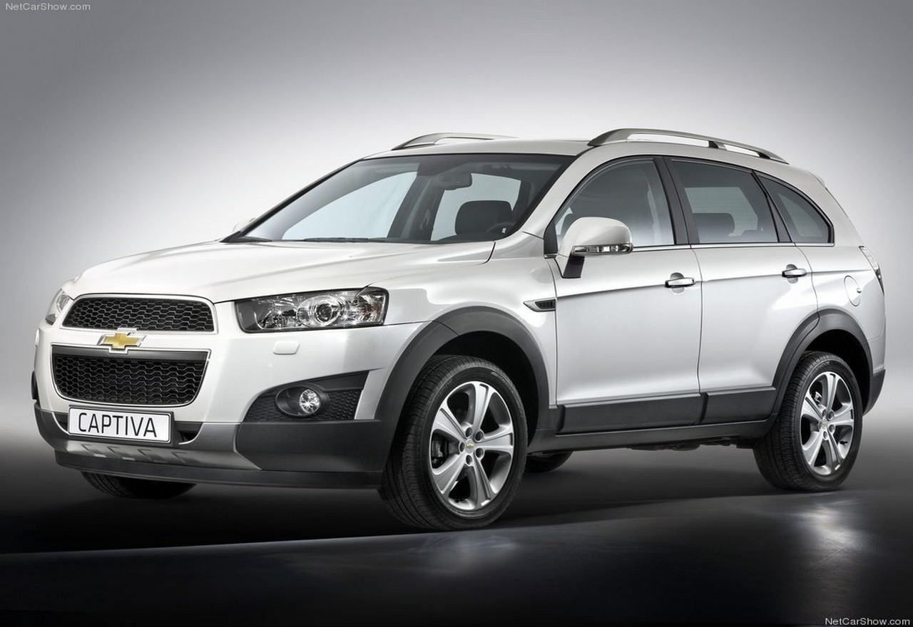 2018 Chevy Captiva Review Specs Release Date And Price Http