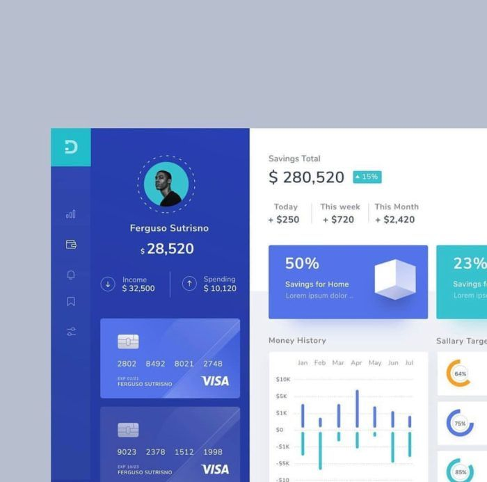 Pin on Website, UI & UX design