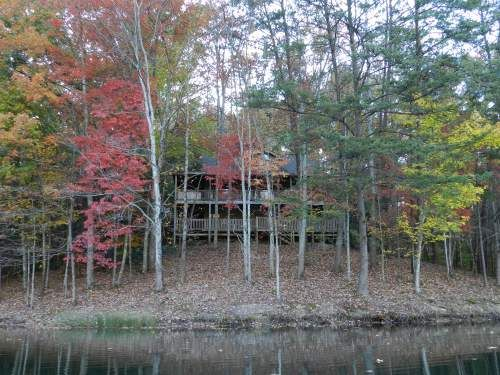 Smoky Creek Cabins | Lake Song | Pigeon Forge And Gatlinburg Cabins In The  Smoky Mountains