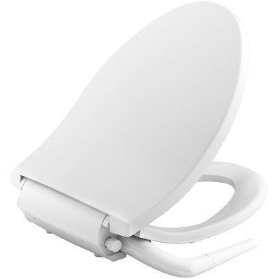 Kohler Puretide Toilet Seat Bidet Elongated Bidet Seat Bidet
