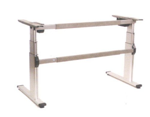 photo of er t go professional height adjustable desk frames opens pop