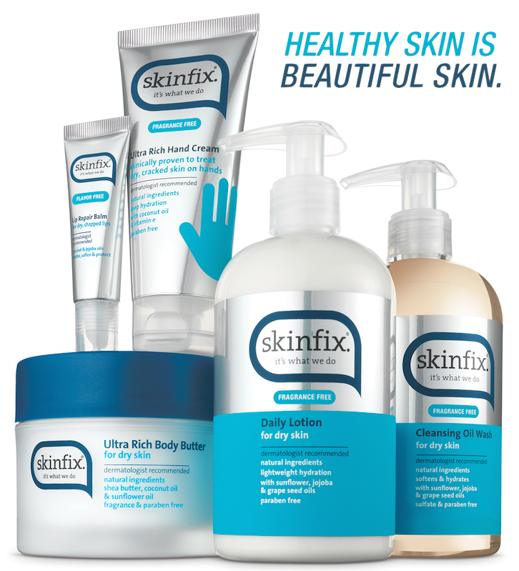 Skinfix to Launch Exclusive Skincare Collection at Ulta
