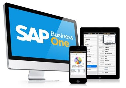 Sap Business One Mobile Application