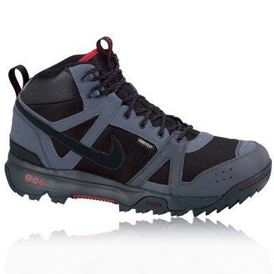 26aca9c386e Nike Rongbuk Mid Gore-Tex Walking Boots | Man style | Nike, Sneakers ...
