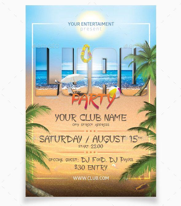 Luau Party Luau Party Hawaiian Luau Party Invitations Luau Party Invitations