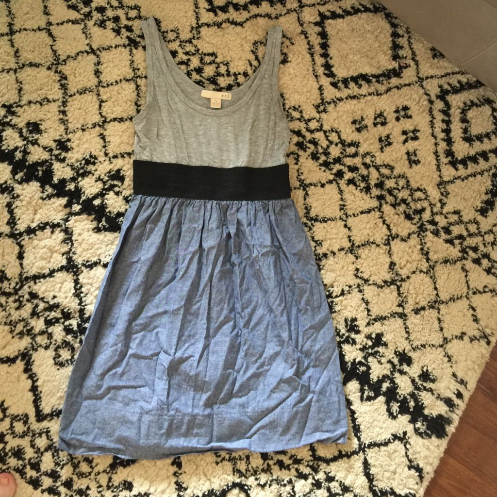 21 Dress